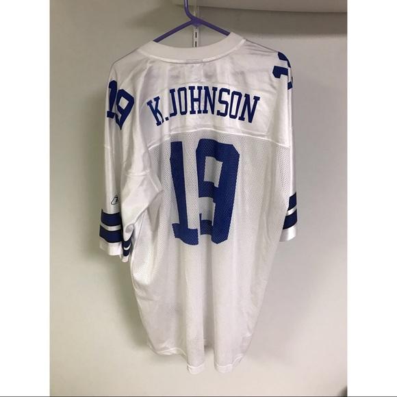 keyshawn johnson jersey